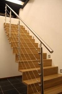 Trap op maat nodig maatkracht trappen voor uw trap op maat for Doorloophoogte trap