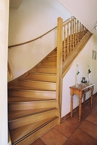 eikenhouten trappen