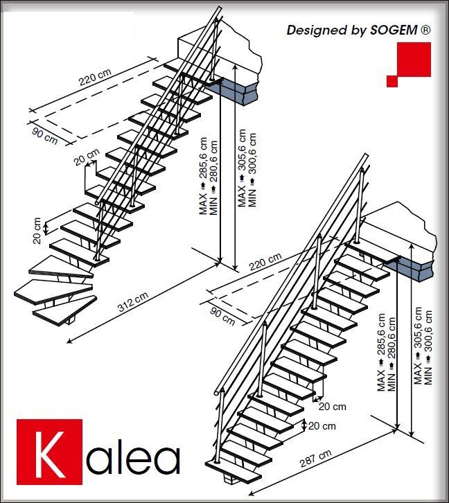 Kalea  85cm breed