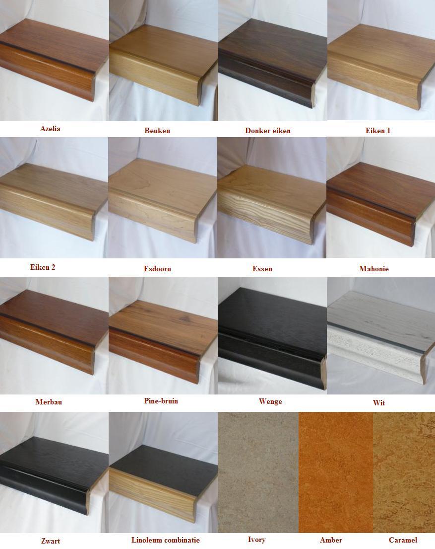 Interieurtips hoe ziet jouw leefruimte eruit deel 10 - Hoe de trap houten renoveren ...