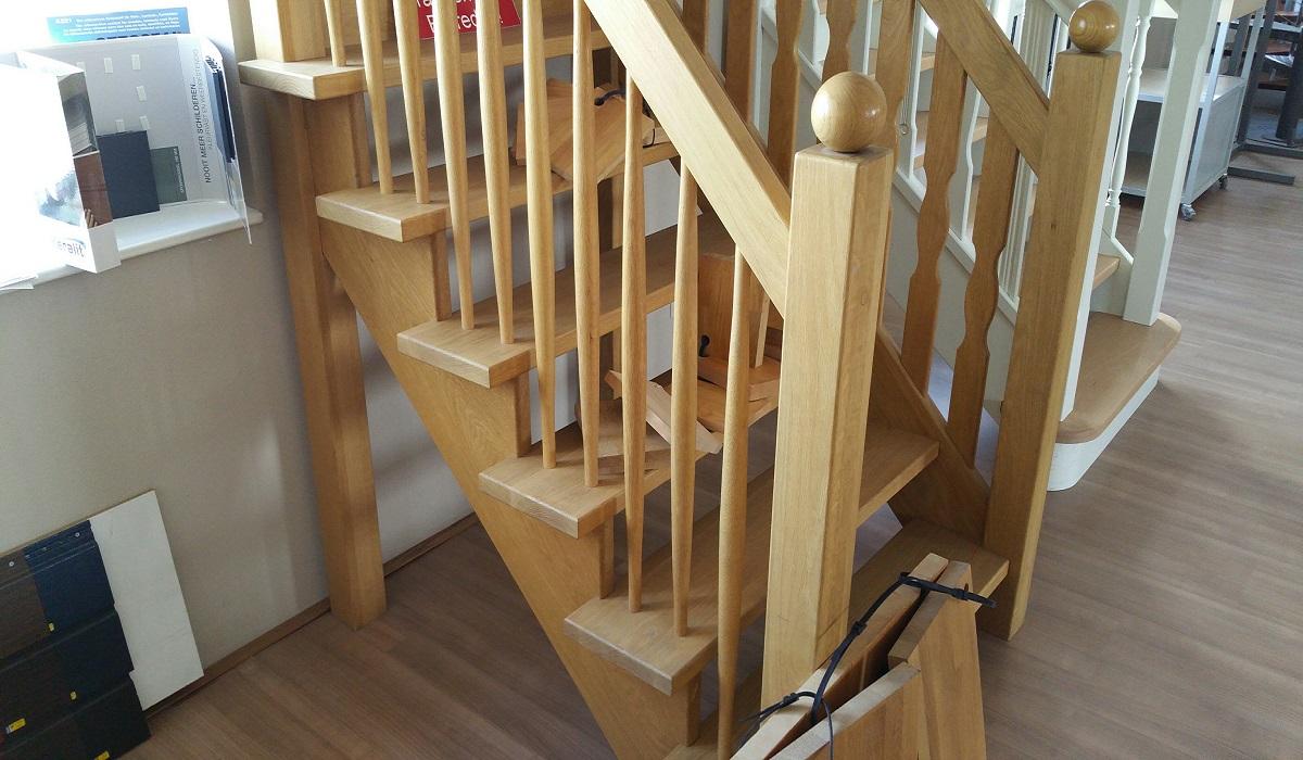 Trap op maat nodig maatkracht voor uw maatwerk trappen for Trap op maat bestellen