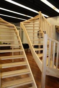 tweekwarten trappen