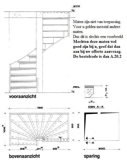 Trap offerte kies hier de trap waar u de prijs van wilt for Wat kost een houten trap